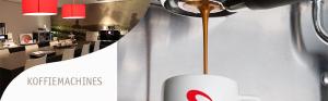 koffiemachines kwaliteit