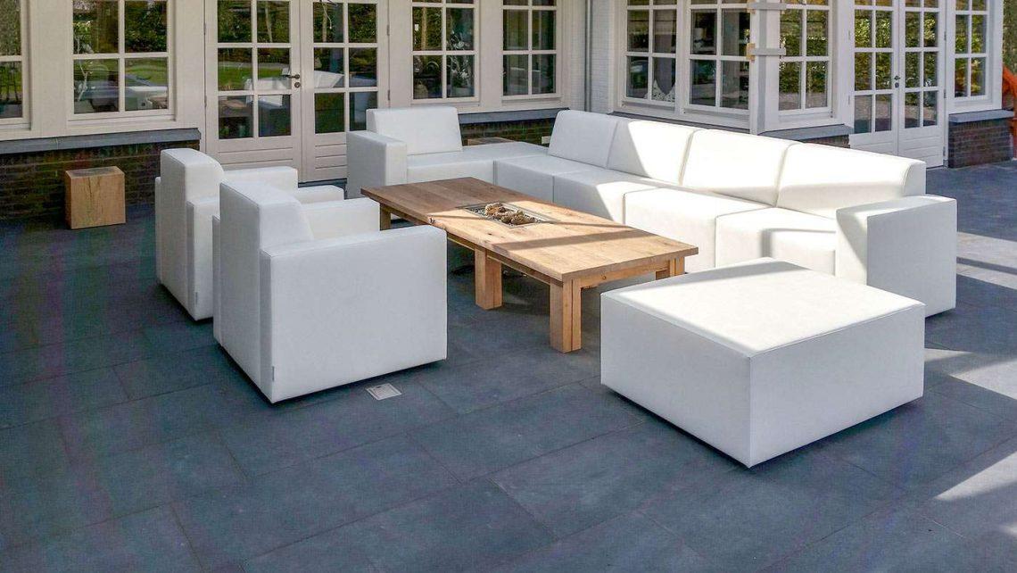 design loungebanken