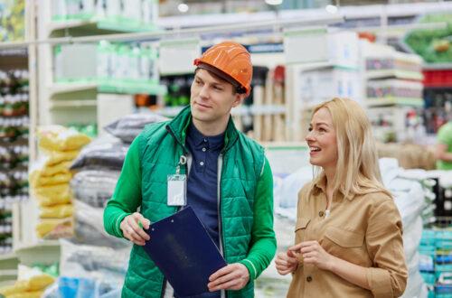 Training verkoopmedewerker