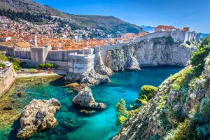 Istrië kroatie